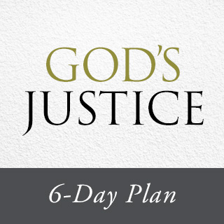 God's Justice: A Global Perspective