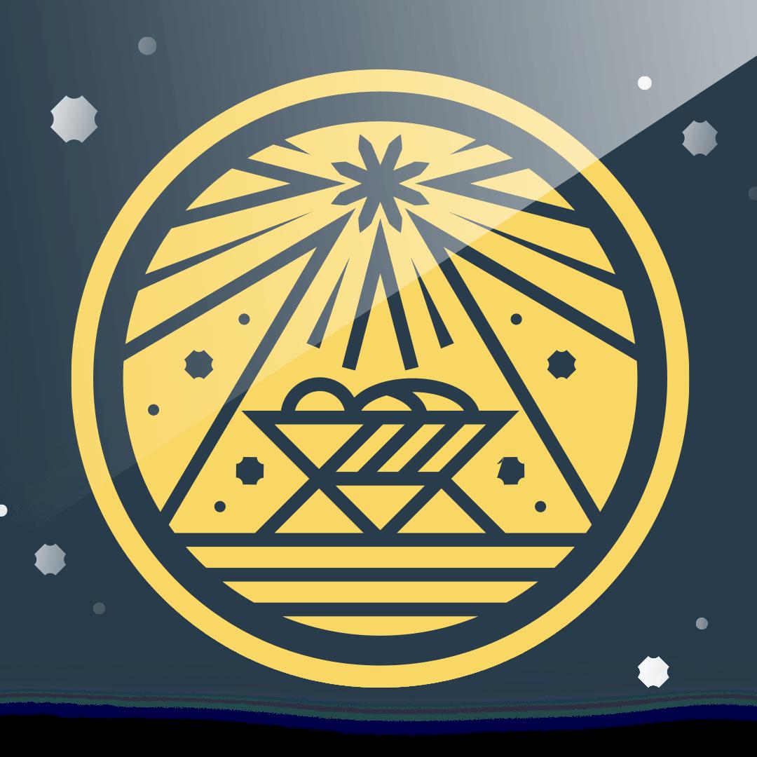 2019 Christmas Challenge Badge