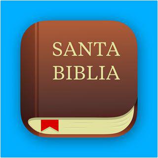 Logo Biblia App