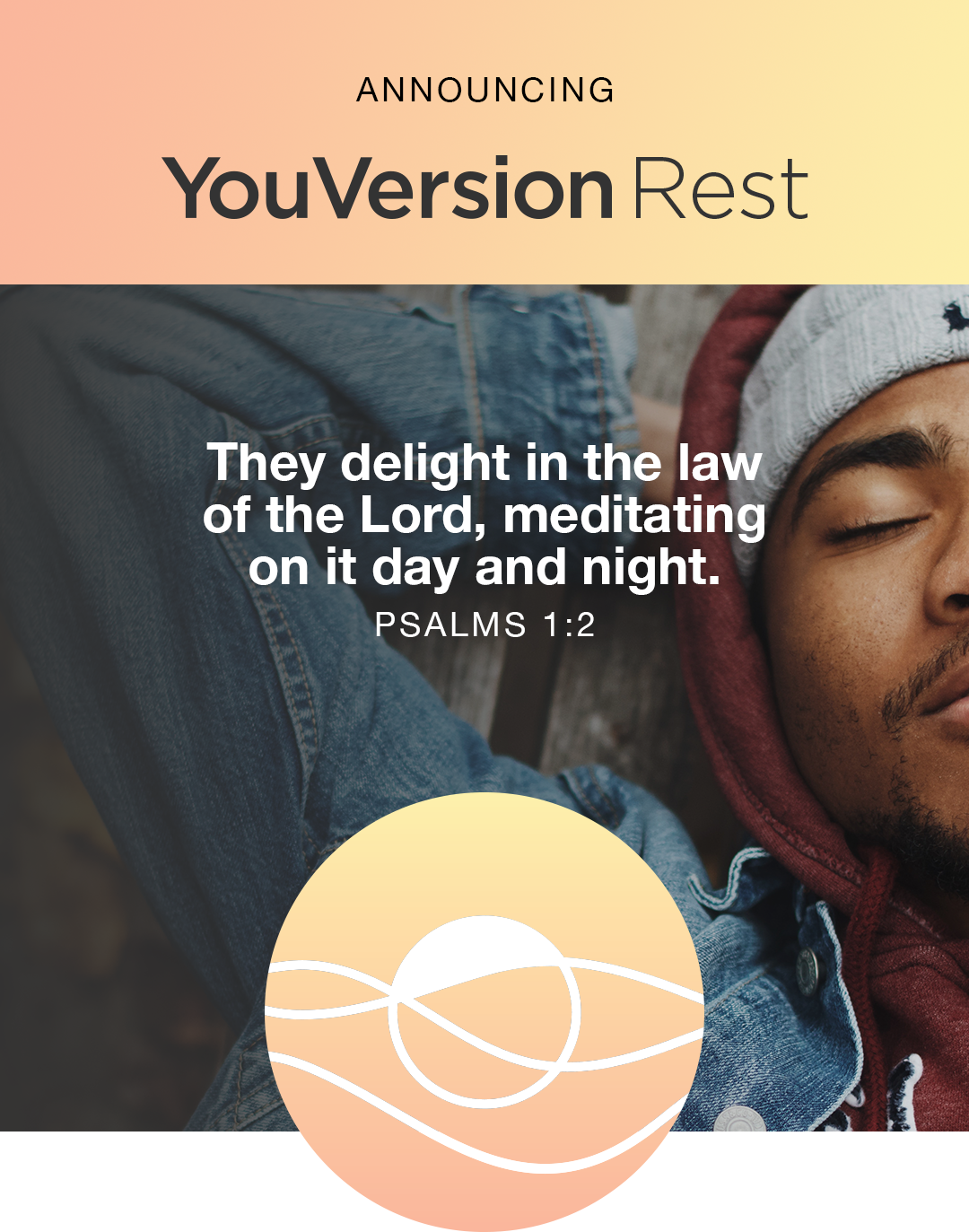 Announcing YouVersion Rest