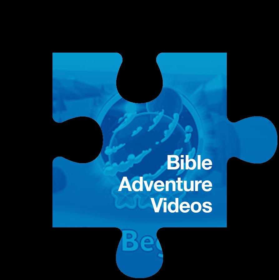 Bible Adventure Videos