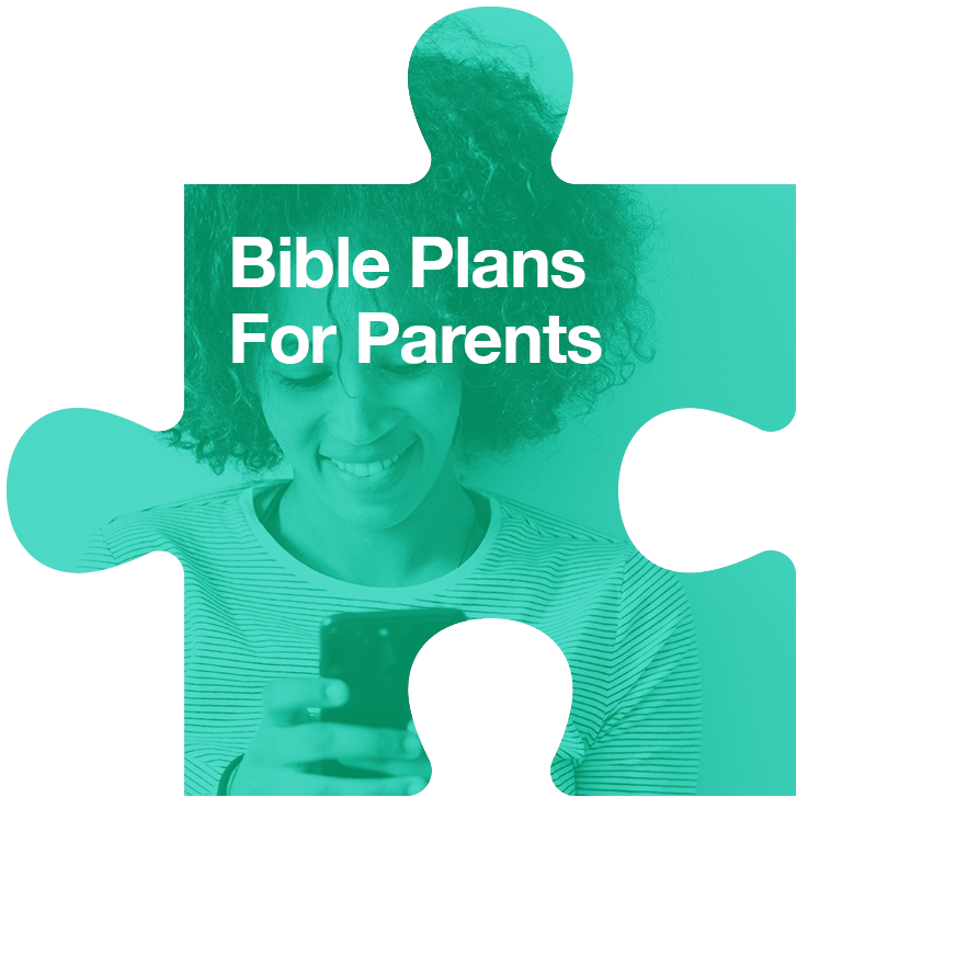Bible Plans for Parents