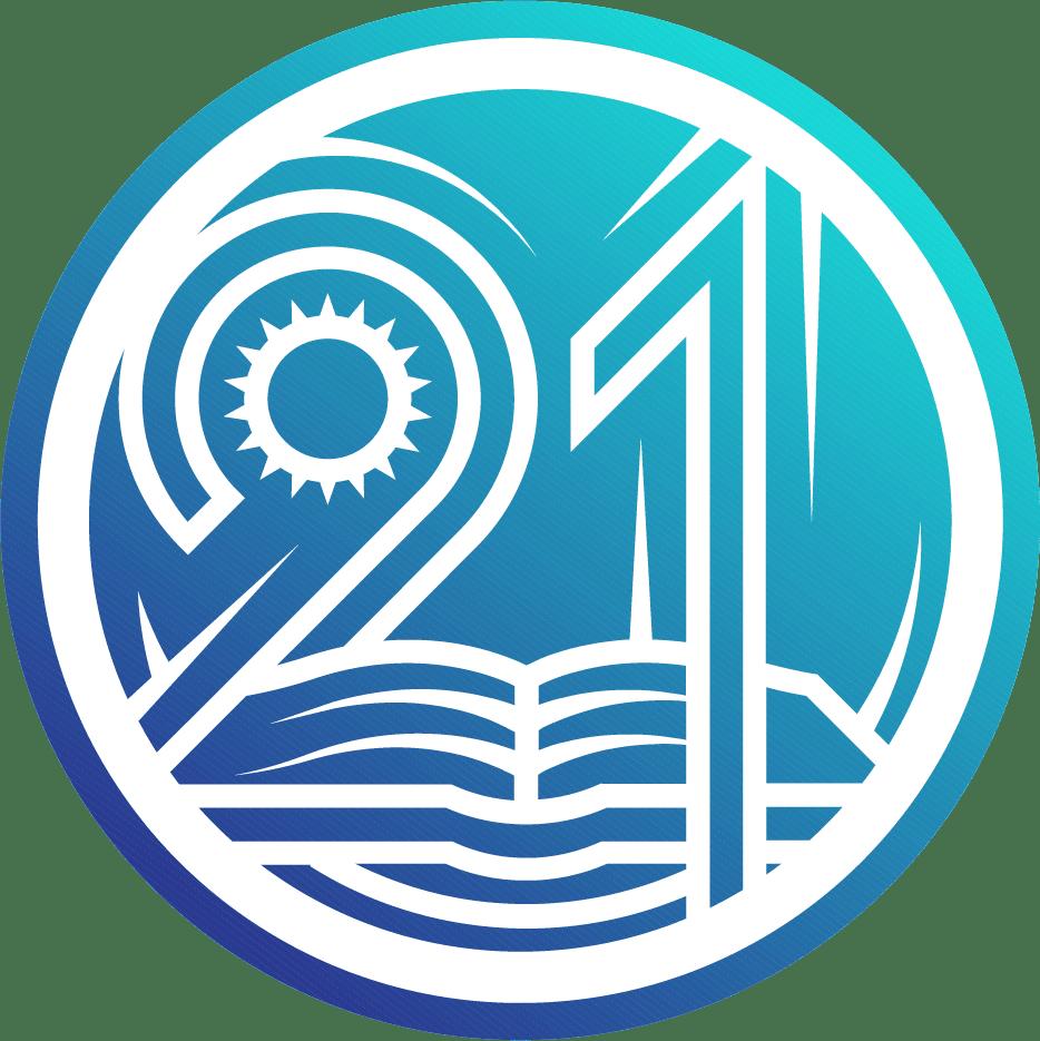 21-dae Uitdaging Kenteken