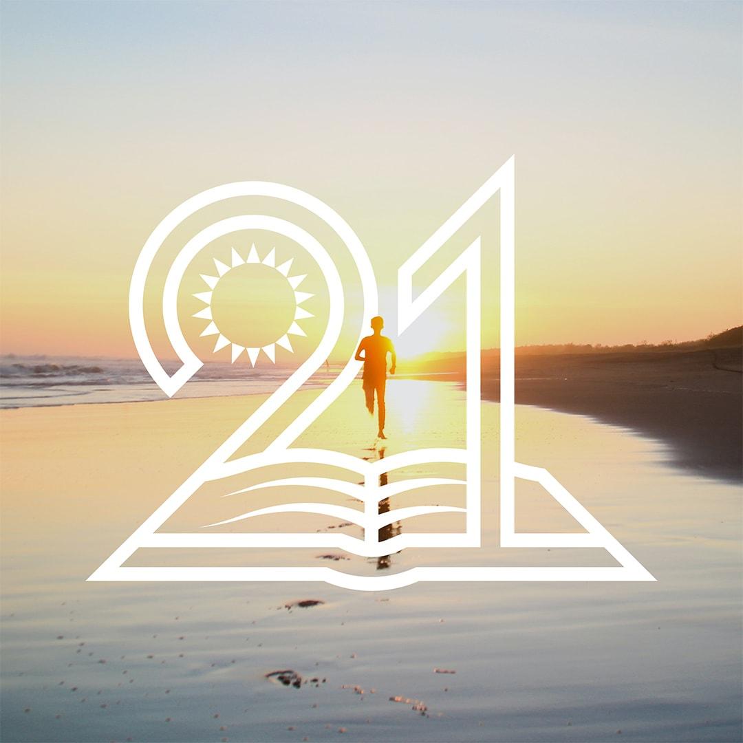Reto de 21 Días
