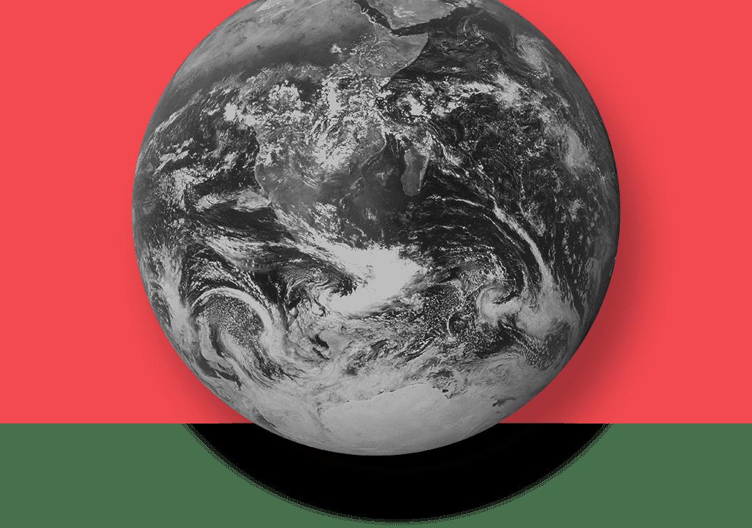 Die aarde