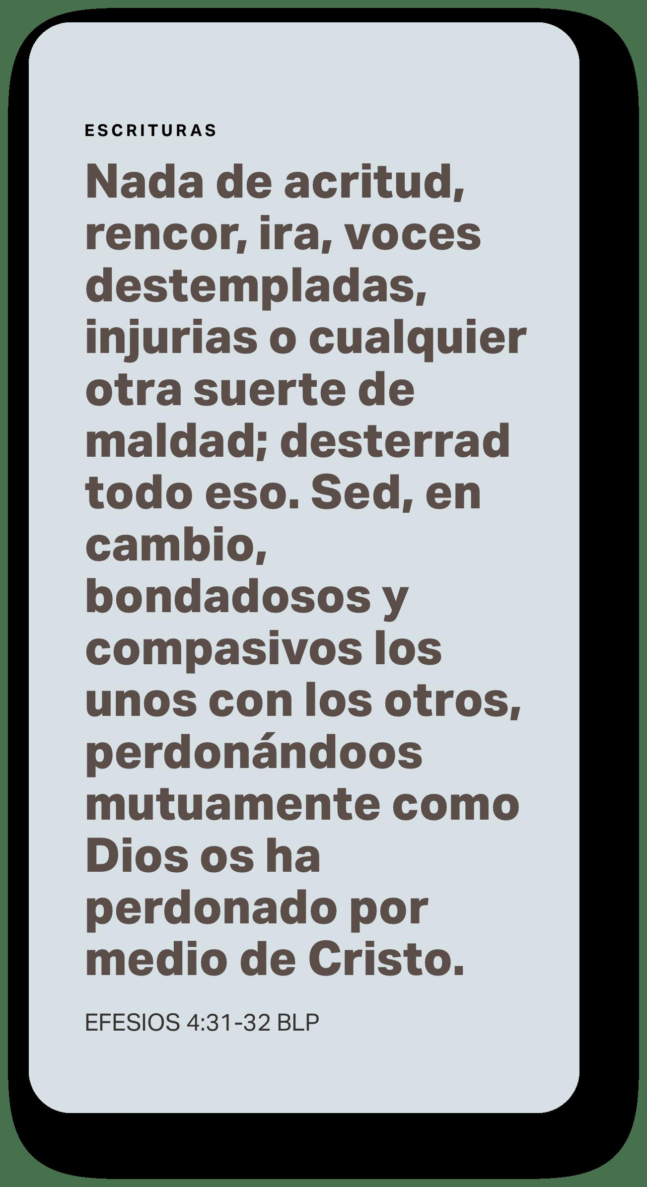 Versículo de las Historias
