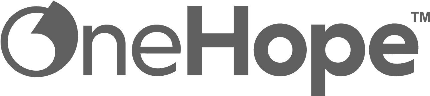 Logo de OneHope