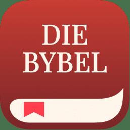 Die Bybel Toep Embleem