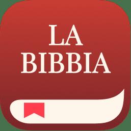 Logo App Bibbia