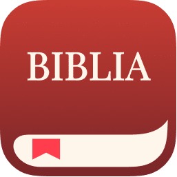 Logo Aplikacji Biblii