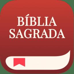 Logotipo do App da Bíblia