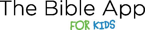 Bible App for Kids logo