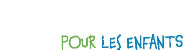Logo de la Bible App pour Enfants